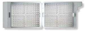 Cassettes, Q Path® MicroStar V, in racks