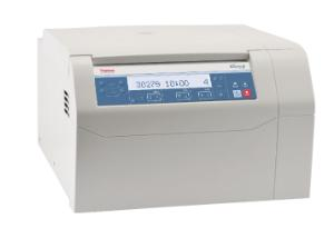 Centrifuges, benchtop, ventilated/refrigerated, Heraeus® Megafuge® 8 / 8R