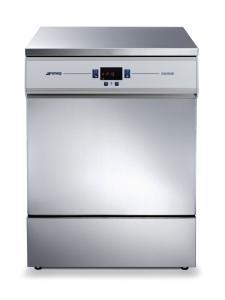 Professional washing machine, Easy Wash, Basic Line, 60 cm, GW0160 series