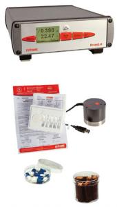 Benchtop water activity meter, HygroLab C1