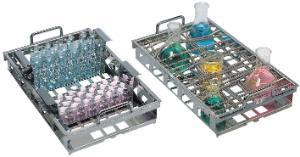 Trays for VKB shaking water baths
