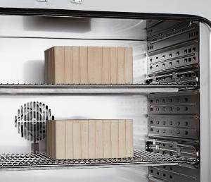 Refrigerated incubators with Peltier technology, forced convection, KT series