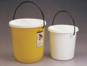 Buckets with lid, Nalgene®