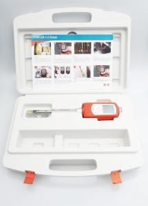 Food oil monitor sets, FOM 330