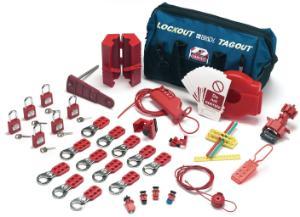 Lockout kits