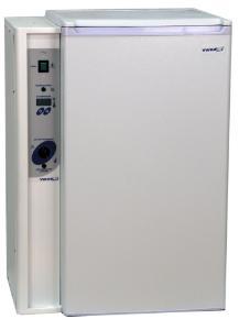 Low temperature BOD refrigerated incubators