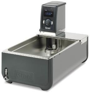 Water baths and circulators, stainless steel, Optima™