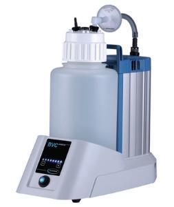 Fluid aspiration system, Biochem VacuuCenter, BVC control