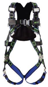 Safety harness, Revolution Comfort R2