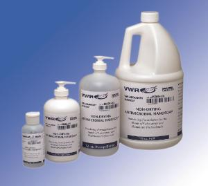 Antimicrobial disinfectant soap, VWR®