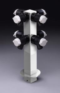 Freezone® 8-port manifold