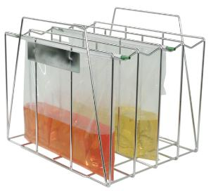 Accessories for laboratory blenders, BagTools®