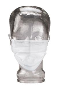 Cleanroom face masks, Maximum